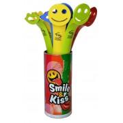 Obouvací lžíce Kiss Smile plastová 30 cm