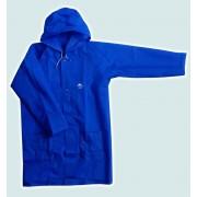 5503 Pláštěnka VIOLA tmavě modrá