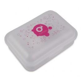 BOX na svačinu TOP 104 H pink TOPGAL