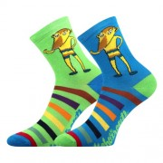 Lichožrouti ponožky - Ramses - BOMA