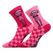 Lichožrouti ponožky - Žiletka - BOMA