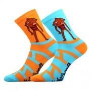 Lichožrouti ponožky - Rezek - BOMA