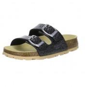1-00111-01 Pantofle 2 pásky  SUPERFIT