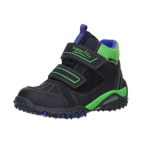 3574220ec38 1-00364-48 GTX celoroční obuv SUPERFIT - Botička Liberec