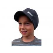 Dětská kšiltovka Softshell - Fantom