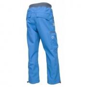 Kalhoty softshell STREET Fantom - tyrkysové