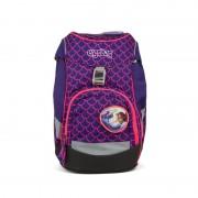 Školní batoh ERGOBAG prime - Fluo Pink