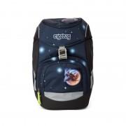 Školní batoh ERGOBAG prime - Galaxy modrý