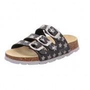 3-00113-20 Pantofle - 3 pásky - SUPERFIT