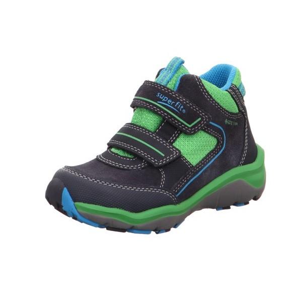 3-09239-81 GTX celoroční obuv SUPERFIT - Botička Liberec 0040238d50