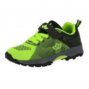 420100 Jumper VS celoroční obuv LICO lemon/anthrazit