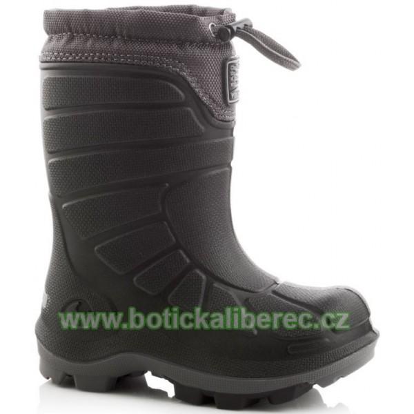 cc559f36130 VIKING – naskladněny zimní sněhule a boty s GTX membránou ...