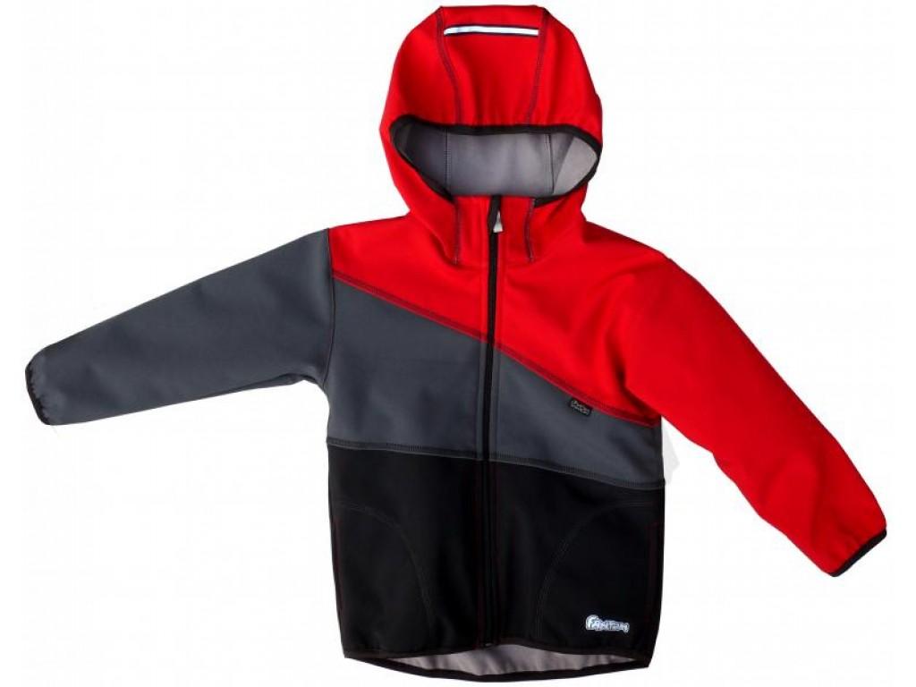 e6b9654c9f6 FANTOM – naskladněno softshell oblečení !!!