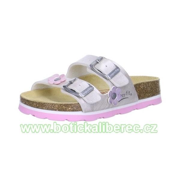 e000facf1c4 Domácí obuv – SUPERFIT – naskladněna !!!