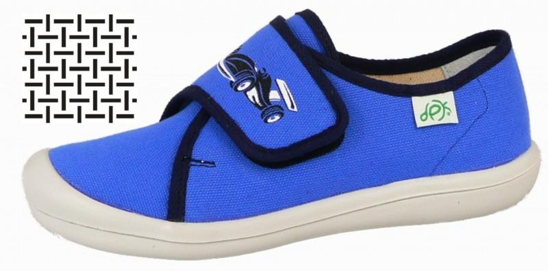 0da1a305f9b naskladněna obuv českého výrobce DPK