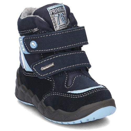 b9e547a39e5 Primigi – zimní obuv s GTX membránou naskladněna – částečně ...