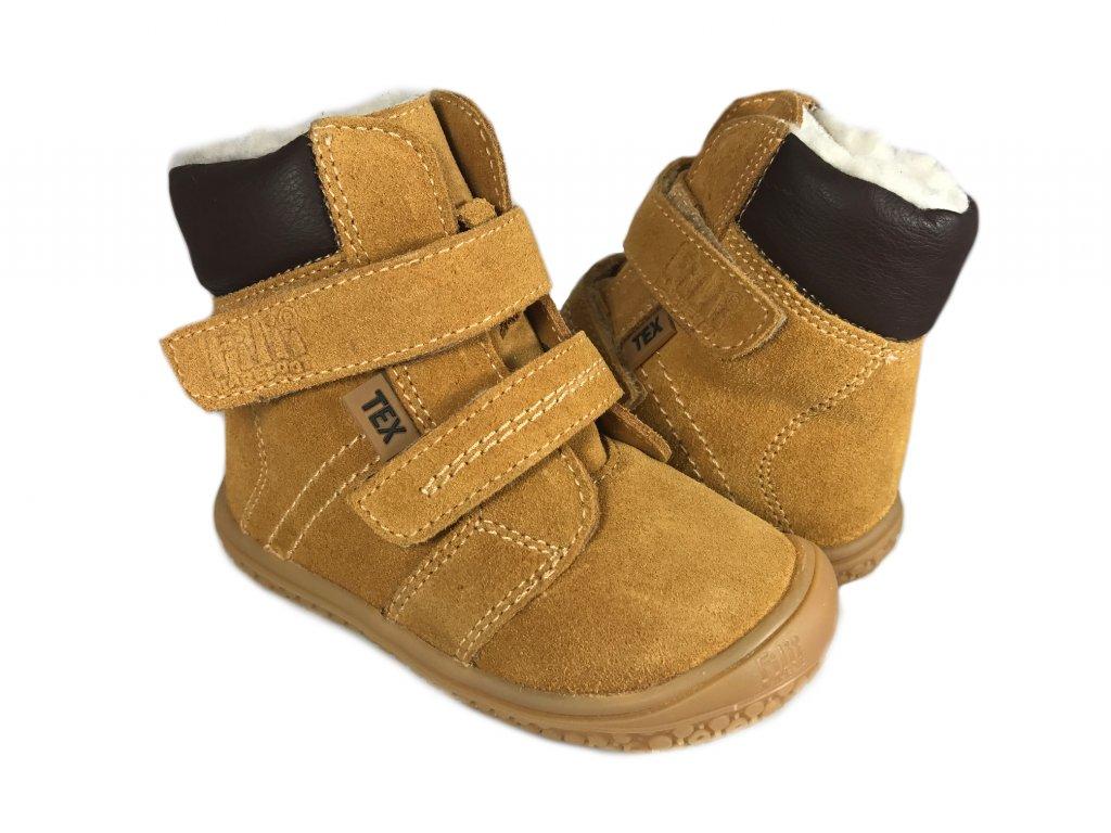 73799f54fe5 FILII – barefoot zimní obuv s membránou naskladněna !!!